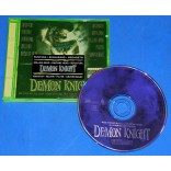 Demon Knight - Tales From The Crypt Motion Picture - Cd - 1994 - Alemanha - Pantera Megadeth Sepultura